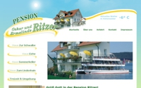 "<a href=""pension-ritzer-pleinfeld.html"" title=""Pension Ritzer in Pleinfeld - Pension Anfragen bei Ermelinde Ritzer"">Pension Ritzer</a>"